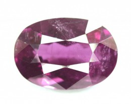 5.10 ~ Carats Natural Rubelite Tourmaline gemstone from Afghanistan