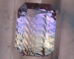 9.59cts, Ametrine, Top Cut, 100% Untreated,