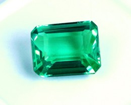 2.38 ct Gorgeous Zambian Emerald