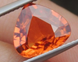 3.58cts  Mandarin Spessartite,  Wow Stone