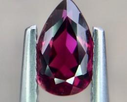 0.75ct Pear Shape Tourmaline Gemstones  DDD