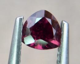 0.54cts Very beautiful Tourmaline Gemstones Piece    3d