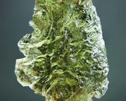 Shiny Authentic Moldavite quality A+