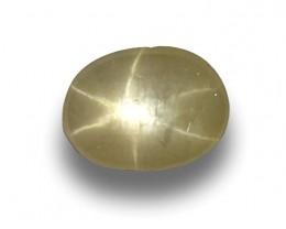 Natural Unheated Rare Star Sapphire|Loose Gemstone|New| Sri Lanka