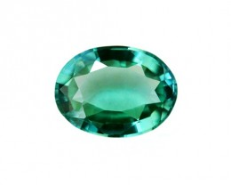 Top Of The Line 4.45 ct Zambian Emerald