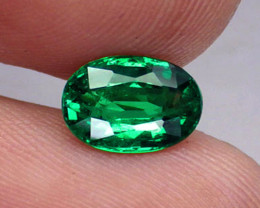 1.80 ct Top  Zambian Emerald