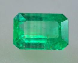 6.25 ct Natural Untreated Emerald~Panjshir
