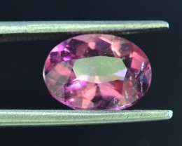 1.95 ct Natural Pink Tourmaline