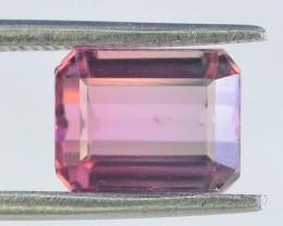 2.95 ct Natural Pink Tourmaline