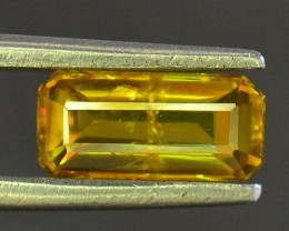0.90 ct Natural Titanite Sphene