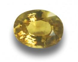 Natural Unheated Sinhalite|Loose Gemstone|New| Sri Lanka