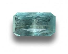 Natural Unheated Beryl Aquamarine|Loose Gemstone|New| Sri Lanka
