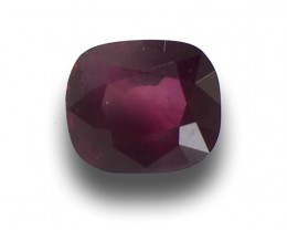Natural Unheated Pigeon Blood Red Ruby|Loose Gemstone|New