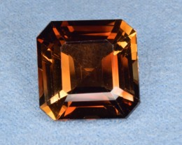 Natural Topaz 16.65 Cts Faceted Gemstone