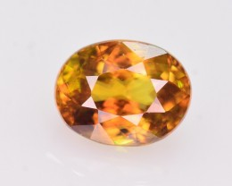 1.70 Ct Top Color Natural Titanite Sphene ~ ARA