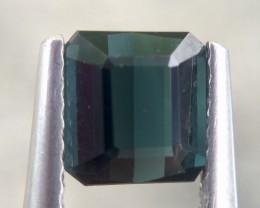 1.4cts Very beautiful Tourmaline Gemstones Piece   3d