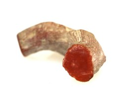 7.48cts Natural Peach/Red Coral Rough