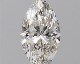 0.50CT DIAMOND NATURAL COLLECTION PIECE IGCDM02