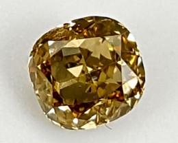 0.30CT DIAMOND NATURAL COLLECTION PIECE IGCDM08