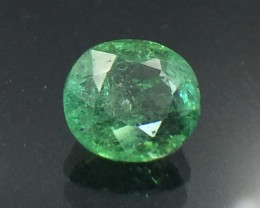 Certified 1.74 Cts Paraiba Tourmaline Attractive Higher Color ~ Mozambique