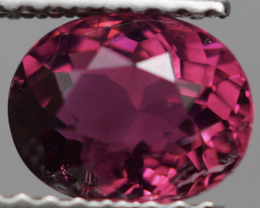 1.25ct Copper Bearing.UNCOOKED Blossom PINK Amazing Tourmaline Mozambique-