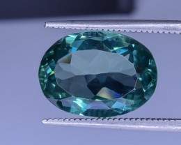 6.95 Crt Topaz Faceted Gemstone (R31)