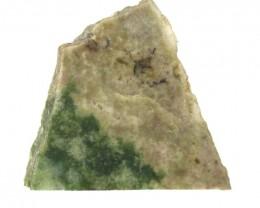 35.56cts Natural Jadite Jade Slice