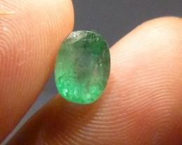 2.28cts  Emerald , 100% Natural Gemstone