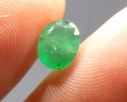 1.78cts  Emerald , 100% Natural Gemstone