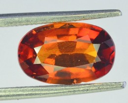 2.15 ct Natural Hessonite Garnet