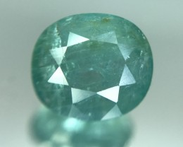 1.77 CT RARE GRANDIDIERITE HIGH QUALITY GEMSTONE S32