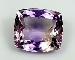 7.90Crt Bolivia Ametrine  Best Grade Gemstones JI39