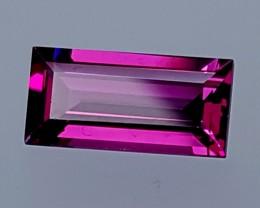 1.45Crt Grape Garnet  Best Grade Gemstones JI39