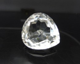 23.59 ct White Quartz $15 No Reserve Auction
