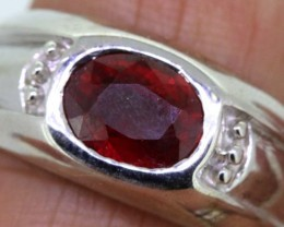 28- CTS  RUBY RING  SG-2735