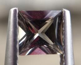 0.80cts Very beautiful Sapphire Gemstones Piece  3d