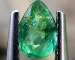 0.60cts Very beautiful Paraiba Tourmaline Gemstones Piece  3d