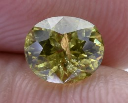 1.65 Crt Mali Garnet Faceted Gemstone (R32)
