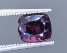 2.10 Crt Spinel Faceted Gemstone (R32)