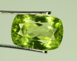 2.40 ct Natural Green Peridot