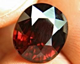 8.47 Carat African Rhodolite Garnet - Gorgeous