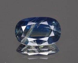 Natural Sapphire 4.89 Cts From Ethiopia