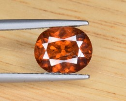 Natural Rare Bastnasite 3.51 Cts Faceted Gemstone