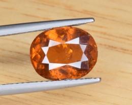 Natural Rare Bastnasite 4.76 Cts Faceted Gemstone