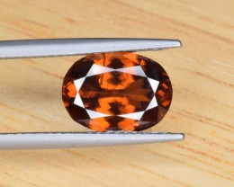 Natural Rare Bastnasite 4.87 Cts Faceted Gemstone