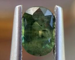 0.83cts Very beautiful Sapphire Gemstones  Piece   ad