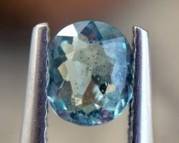 0.75cts Very beautiful Aquamarine Gemstones  Piece    ad