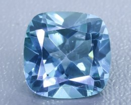 5.10 Crt Topaz Faceted Gemstone (R33)