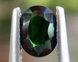 0.60cts Very beautiful Chrome Tourmaline Gemstones Piece   ad