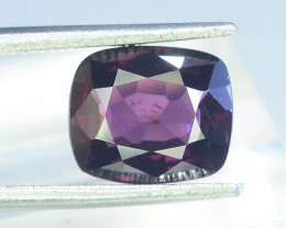 2.25 ct Natural Pinkish/Purple Spinel Untreated~Burma~$1300.00